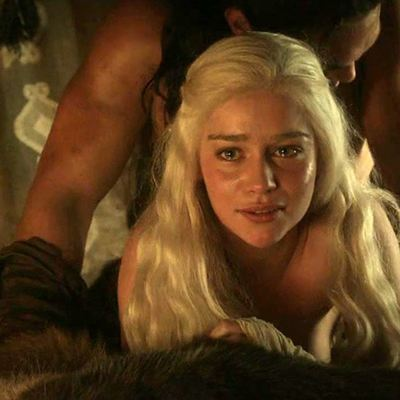 Сердцебиение зрителей указало на самые драматичные сцены «Игры престолов»