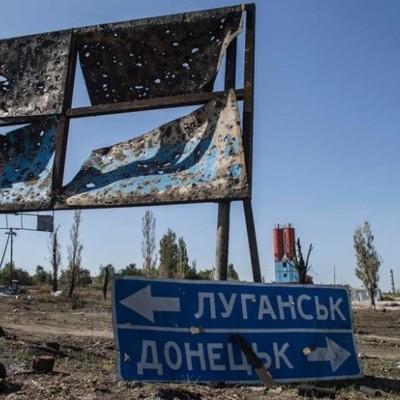 25% жителей оккупированного Донбасса нуждаются в продуктах