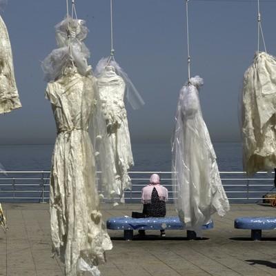 В Ливане отменили закон о женитьбе после изнасилования