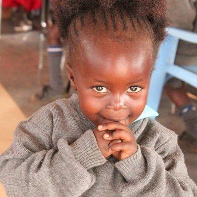 Украинская диаспора создала бесплатную начальную школу в Кении (фото, видео)