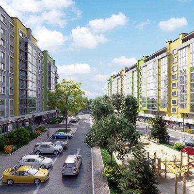 В столице не могут продать больше 76 тысяч квартир в новостройках