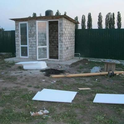 Под Киевом супружеской паре подбросили хлебницу со врывчаткой