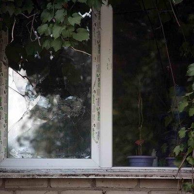 В Днепре в квартиру беременной девушки бросили гранату