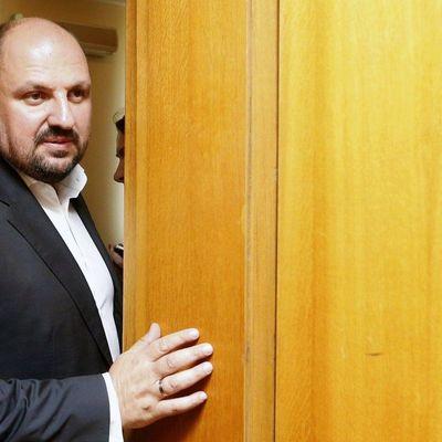 Скандальный Розенблат нашел вид на жительство в Германии