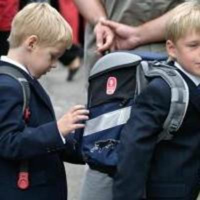 Боевики ЛНР запретили мальчикам учиться в школе с девочками
