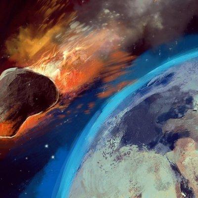 К Земле приближается крупнейший астероид за всю историю наблюдений