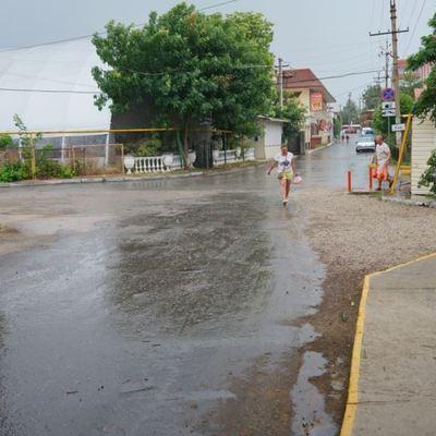 Атмосферный фронт несет Украине прохладу и дожди - синоптики