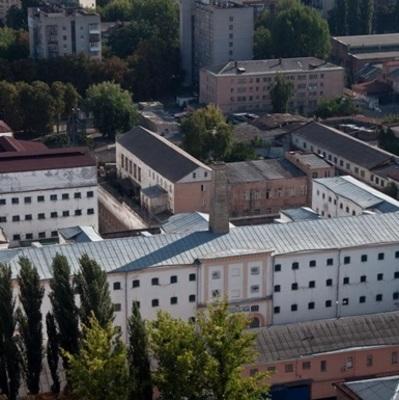 Оказывается в Лукьяновском СИЗО правят блатные и деньги, а воровской общак составляет около 0 тыс.