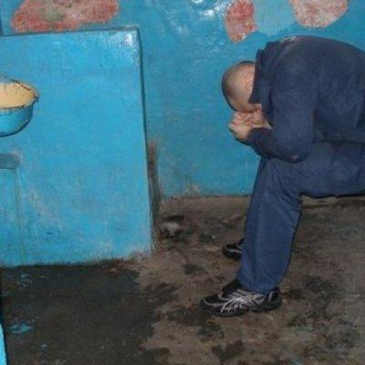 В ГПУ обнародовали видео пыток в одесском СИЗО