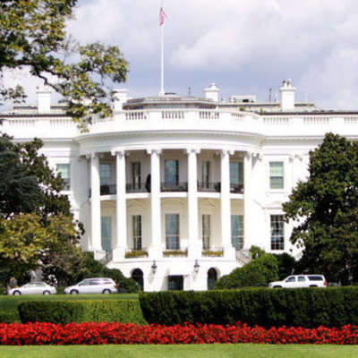 В Белом Доме введен режим ЧП