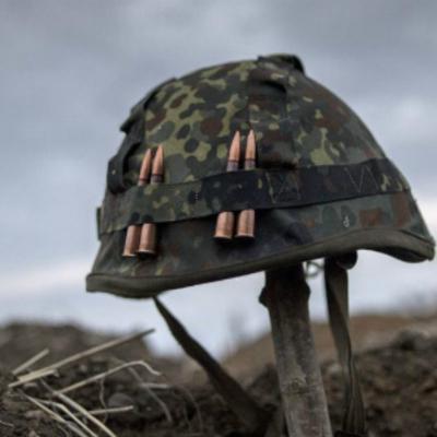 Сутки в АТО: 28 обстрелов, 4 бойцов ВСУ ранены