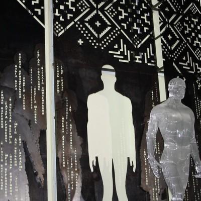 В Житомире открыли памятный знак Героям Небесной Сотни