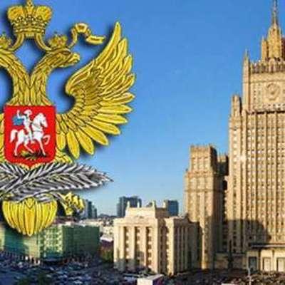 Российский посол найден мертвым