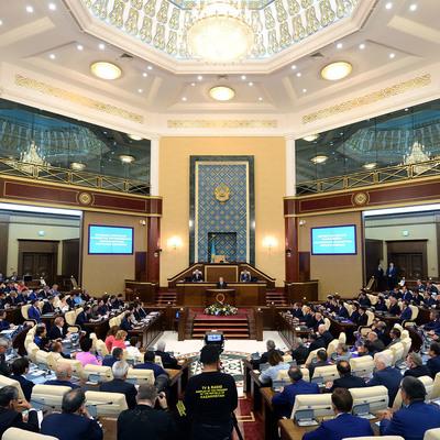 В Казахстане будут штрафовать за оскорбление «чувств атеистов»