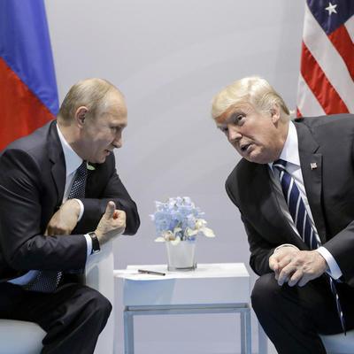 СМИ: Трамп выражал недовольство новыми санкциями США против РФ