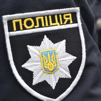 В Киеве местные жители заметили вора на газовой трубе и устроили облаву (фото)