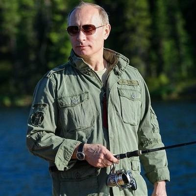 Для отдыха Путина отреставрировали дом из «Шерлока Холмса» - СМИ