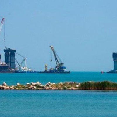 Оккупанты на 3 дня перекроют судоходство через Керченский пролив