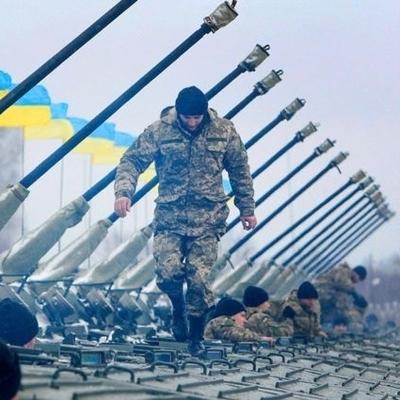 Летальное оружие для Украины может стать