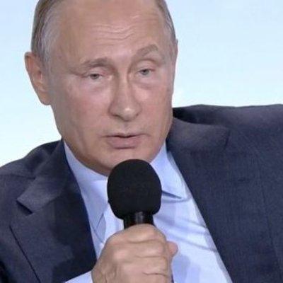 Для чего Путин приезжал в оккупированный Крым