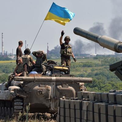 Сутки в АТО: боевики продолжают обстрелы позиций сил АТО