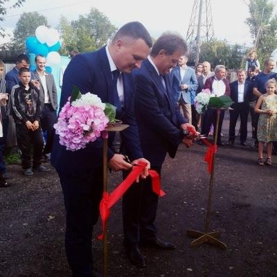 Российские чиновники превратили в пышный праздник запуск колонки в Томске (фото)