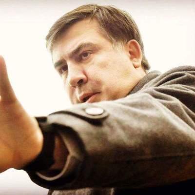 Саакашвили заявил о новом обвинении против него
