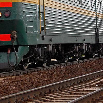 В Дрогобыче мужчина попал под колеса поезда