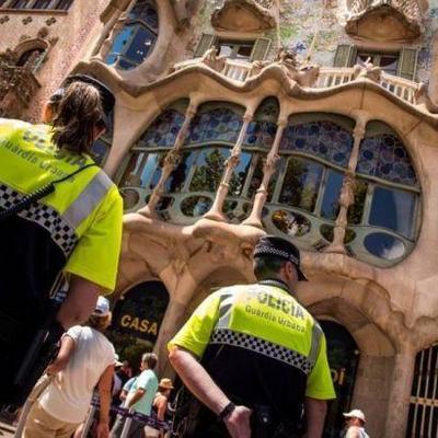 Подозреваемые в терактах в Испании готовили еще 10 атак, - источник