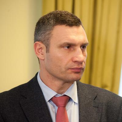 Виталий Кличко: «Проект достройки Подольско-Воскресенского моста представлю инвесторам в сентябре»