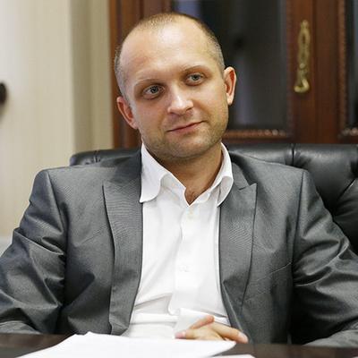 Суд признал нардепа Полякова пострадавшим от действий НАБУ