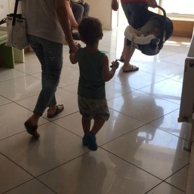 Вирус Коксаки: украинка с сыном не может вылететь из Турции домой (фото)