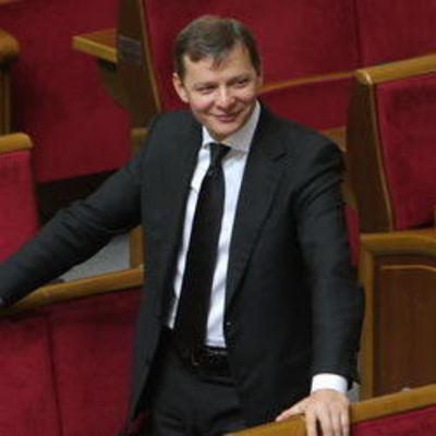 «В семье не без урода»: задержание соратника прокомментировал Ляшко
