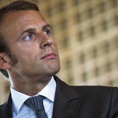Макрон об Украине: Франция не позволит, чтобы Путину все сошло с рук