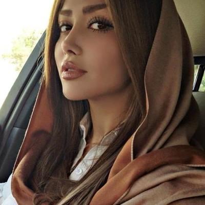 Современные иранки поражают своей красотой (фото)