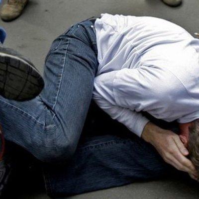 На Харьковщине парни перед смертью заставили мужчину танцевать и раздеваться