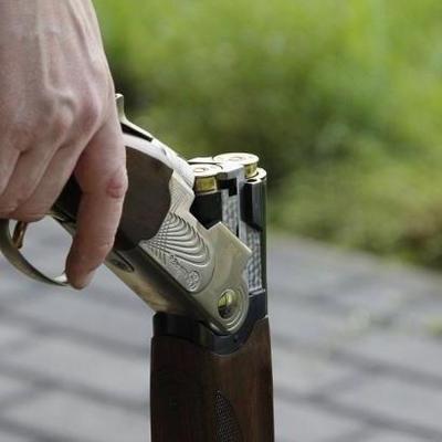 В Киевской области стреляли в пенсионера