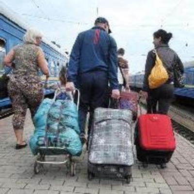 Молдова не впустила делегатов из РФ, которые ехали в непризнанное Приднестровье