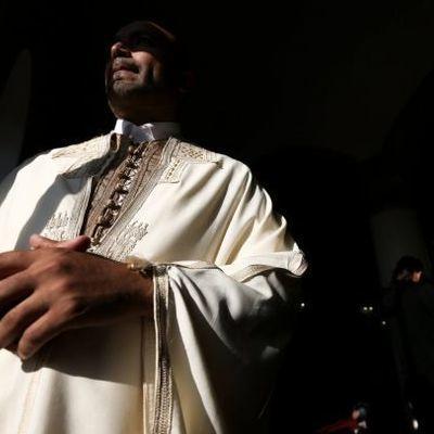 С танцами и жертвоприношениями: в Киеве мусульмане празднуют Курбан-Байрам