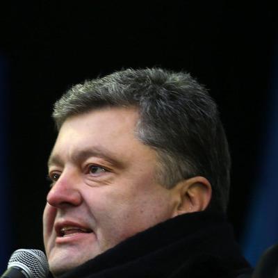 Порошенко о лишении Саакашвили гражданства: Я поступил по закону