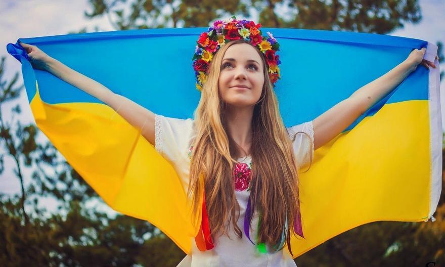 украинские девушки в знакомство канаде