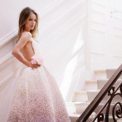 Натали Портман снялась в новой рекламе Dior