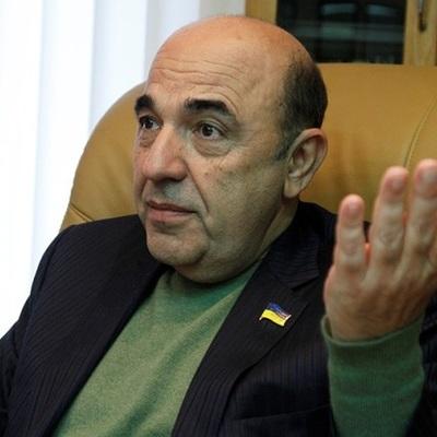 Вадим Рабинович: «У людей не хватает денег на пропитание, им не нужны платные дороги!»
