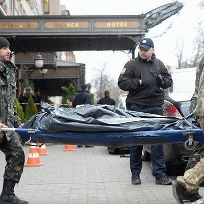 В Украине раскрыли убийство экс-депутата Госдумы Вороненкова