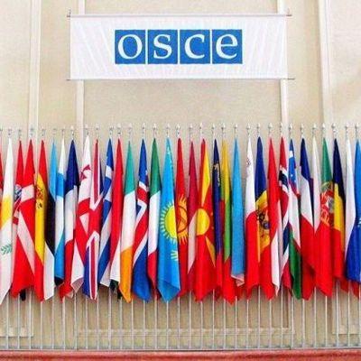 Три страны ЕС проведут наблюдательный полет над Украиной