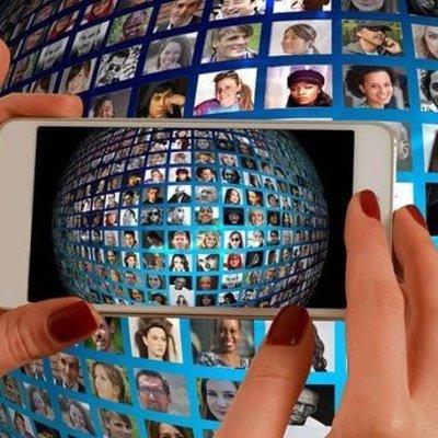 В Украине закрывают соцсеть Ukrainians