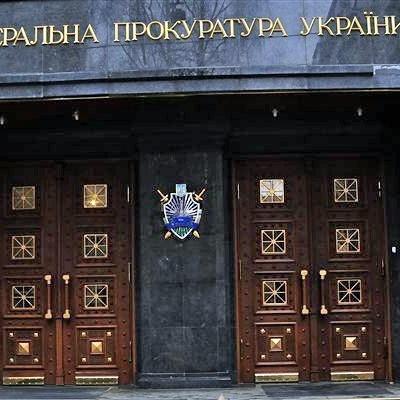 ГПУ пришла с обысками в облуправление Нацполиции в Запорожье