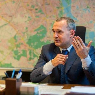Геннадий Плис: «Мы очищаем городскую власть от взяточников. Сегодня чиновника Киевсовета поймали на получении неправомерной выгоды»