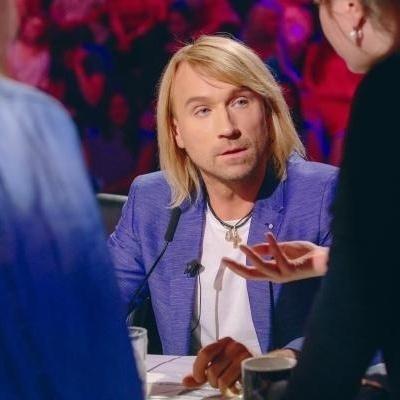 Судьи песенного шоу Pianoбой и Винник чуть не подрались (видео)