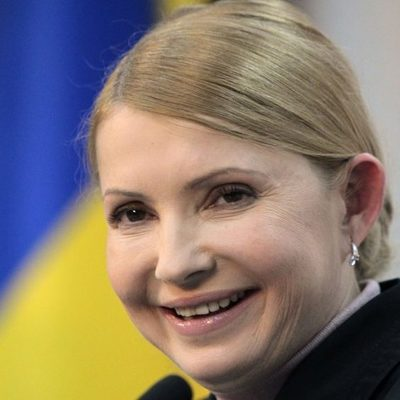 Тимошенко в первый день Рады засекли с алкоголем (фото)